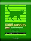 Nutra Nuggets Indoor Hairball Control - 10 кг
