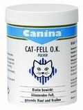 Canina Cat Fell O.K. Pulver - 100 гр.